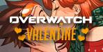 Overwatch Valentine