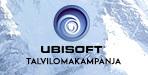 Ubisoft Forårsudsalg