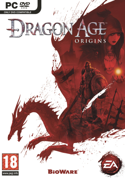 Dragon Age - Origins Deluxe Edition - (DOWNLOAD ONLY)