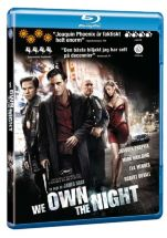 We Own the Night (2007) (Blu-ray)
