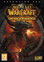 World of WarCraft Expansion - Cataclysm (EU-version)