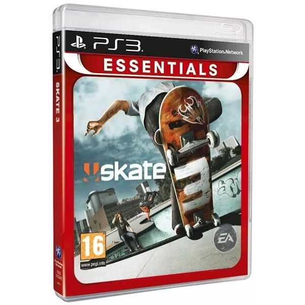 Skate 3 - Essentials