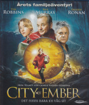 City of Ember (2008) (Blu-ray)