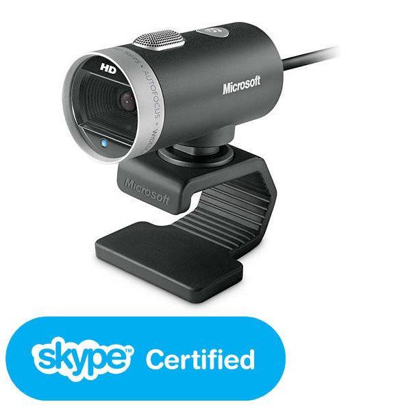 Microsoft Lifecam Cinema (USB 2.0)