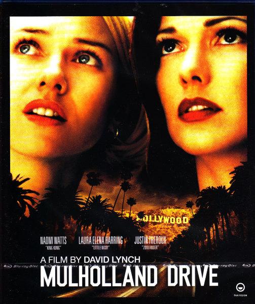 Mulholland Drive (2001)  hos WEBHALLEN.com