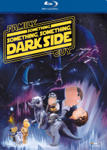 Family Guy - Something Something Something Dark Side (2009) (Blu-ray)