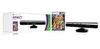 Microsoft - Kinect inkl Kinect Adventures