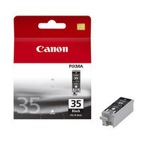 Canon PGI-35BK Svart