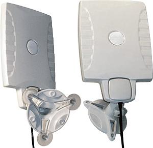 Poynting Panelantenn 10dBi SMA med kabel och f�ste