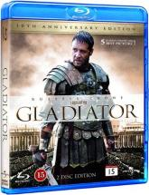 Gladiator (2000) - Special Edition (2-Disc) (Blu-ray) (Nyrelease)