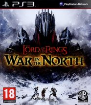 Lord of the Rings - War in the North (US-import)