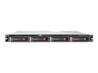 HP ProLiant DL165 G7 - Opteron 6136 2.4 GHz 8GB / Ingen Disk