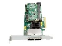 HP Server Smart Array P212/Zero RAID Controller