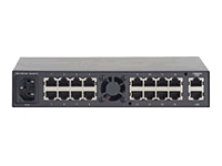 HP Server Serial Console Switch 16 port