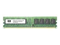 HP 4GB DDR3-1333Mhz PC3-10600 unbuffered
