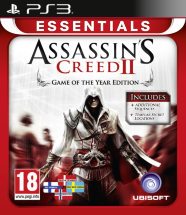Assassins Creed 2 - Game of the Year Edition - Essentials