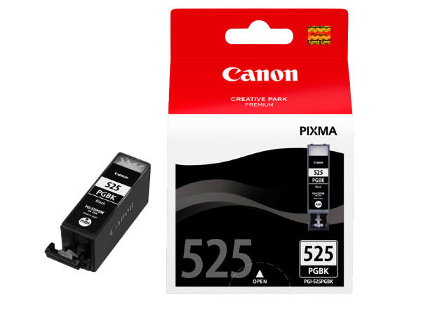 Canon PGI-525PGBK Svart