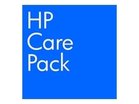 HP Service Next day On-site, 5-Day x 9-Hour Coverage, 3 Years, Electronic