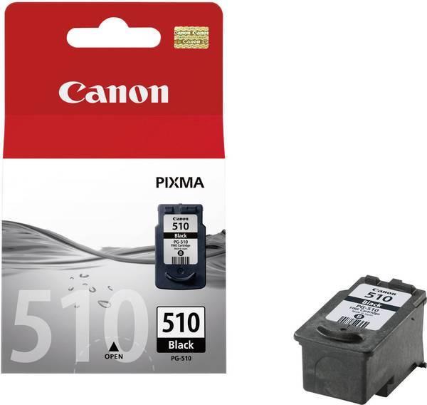 Canon Bläck PG-510 – Svart