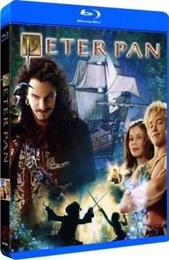 Peter Pan (2003)  hos WEBHALLEN.com