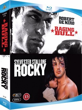 Rocky & Tjuren FrånBronx  hos WEBHALLEN.com