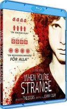 When you're strange (Blu-ray)