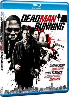 Dead Man Running (2009)  hos WEBHALLEN.com