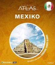 Discovery Atlas - Mexiko (Blu-ray)