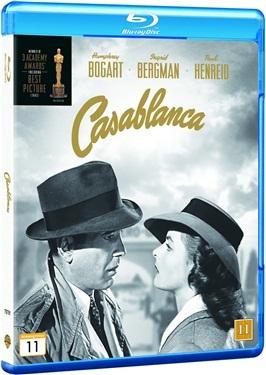 Casablanca (1942)  hos WEBHALLEN.com