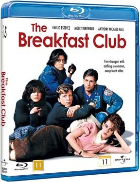 The Breakfast Club (1985)  hos WEBHALLEN.com