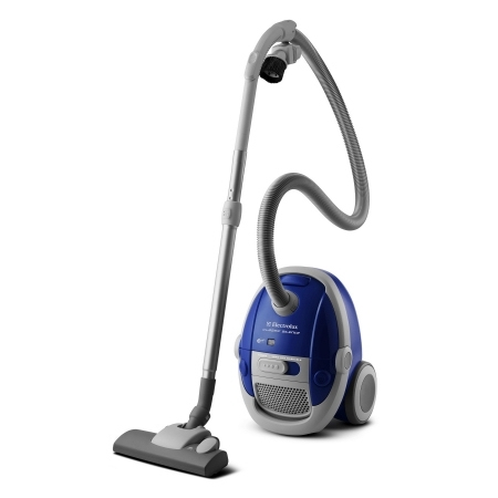 Electrolux Dammsugare Classic Silence ZCS2000