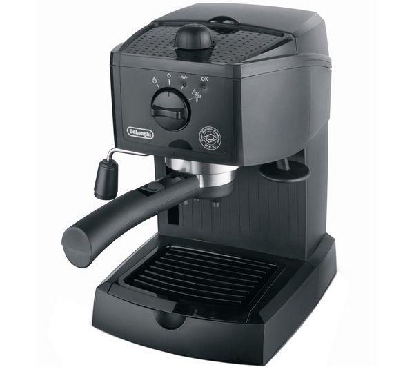 Delonghi Espressomaskin EC150