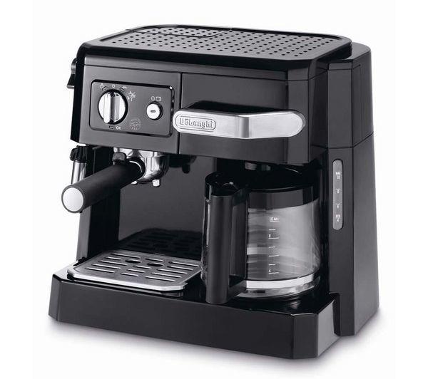 Delonghi Espressomaskin BCO410