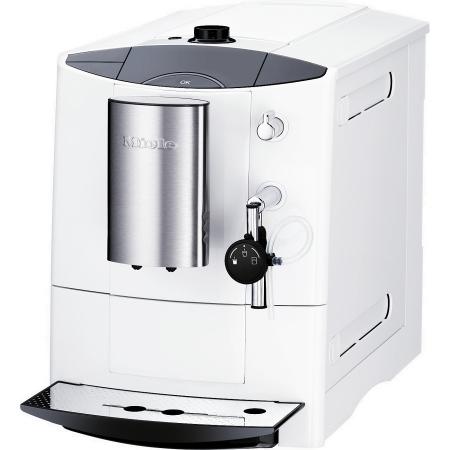 miele espressomaskin cm 5100 vit espressomaskiner kaffemaskin. Black Bedroom Furniture Sets. Home Design Ideas