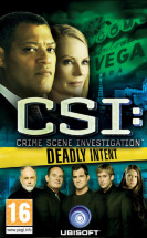 CSI 5 : Deadly  Intent