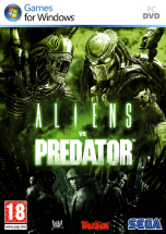 Aliens vs Predator? (Steam)