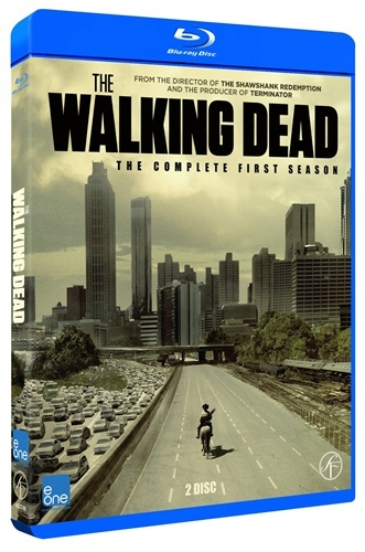 The Walking Dead - Säsong 1 (2010)  hos WEBHALLEN.com