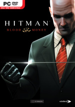 Hitman Blood money (Steam)