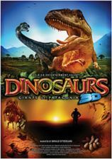Dinosaurs - Giants Of Patagonia (2D/3D Blu-Ray) (UK Import) hos WEBHALLEN.com