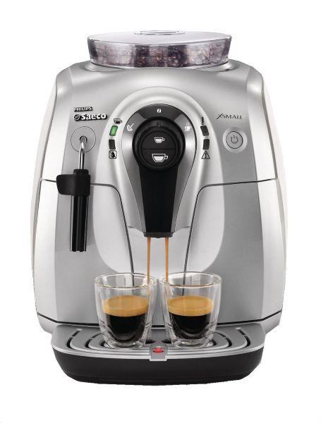 Philips Saeco Espressomaskin HD8745