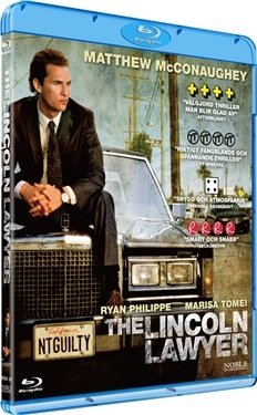The Lincoln Lawyer (2011)  hos WEBHALLEN.com