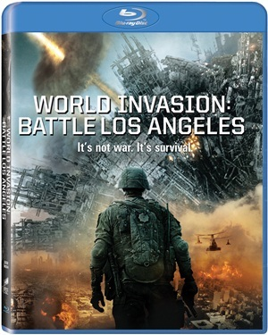World Invasion: Battle Los Angeles (2011)  hos WEBHALLEN.com
