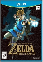 The Legend of Zelda HD Wii U