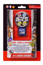 Action Replay DSlite/DSi/DsiXL