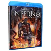 Dante's Inferno (Blu-ray) (UK Import)