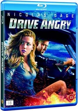 Drive Angry (2011)  hos WEBHALLEN.com