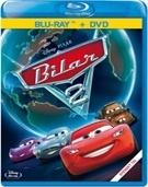 Bilar 2 (BD + DVD) (2011)  hos WEBHALLEN.com