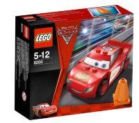 LEGO - Cars - Blixten McQueen - 8200