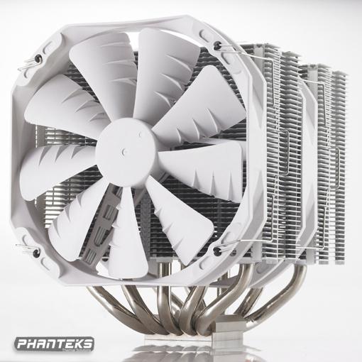 Phanteks PH-TC14PE – Vit