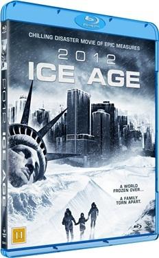 2012: Ice Age (2011)  hos WEBHALLEN.com